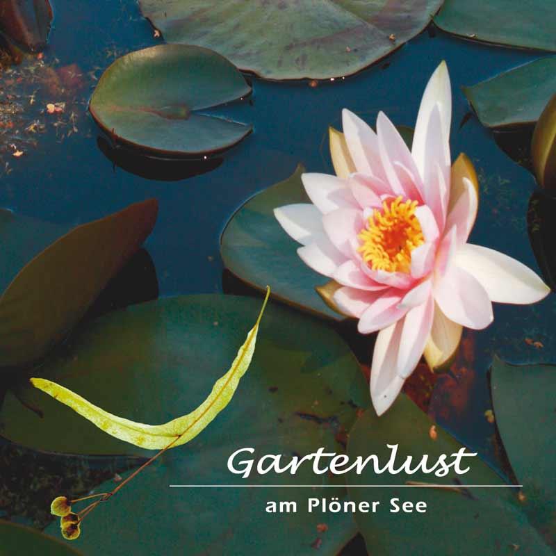 Gartenlust am Plöner See